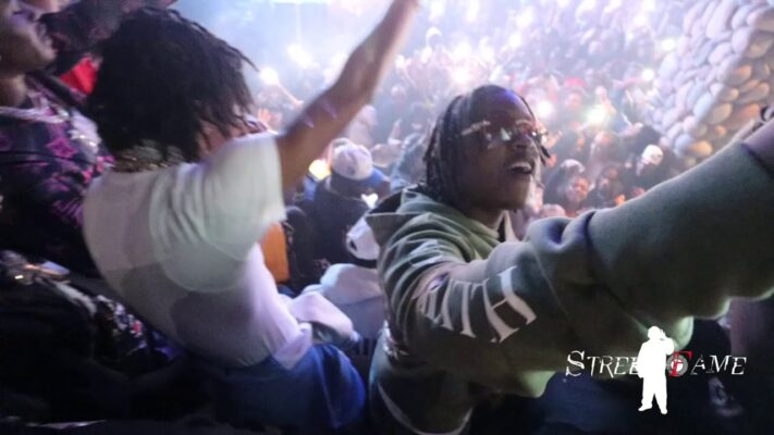 Lil Baby Live Concert Tampa 2/7/2021