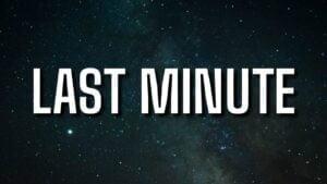 Lil Durk - Last Minute (Lyrics)