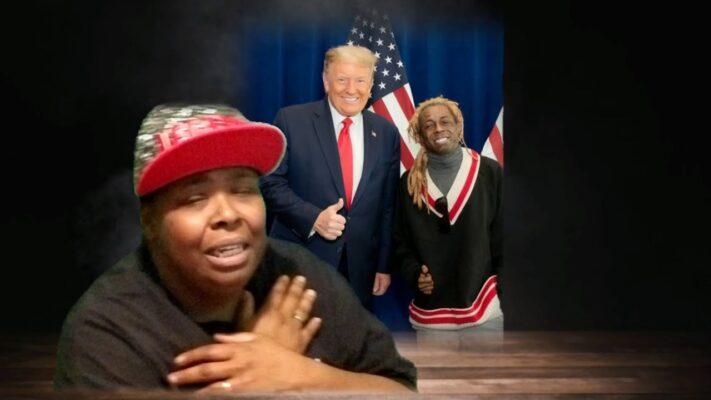 Lil Wayne-Ain't got time(Reaction)👂🏾💨.