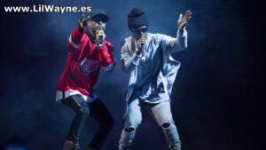 Lil Wayne feat Big Sean - Tyler Herro (Subtitulada en