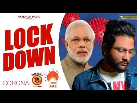 Lockdown Rap Song :- Stay Home, Stay Alive l Corona Song l