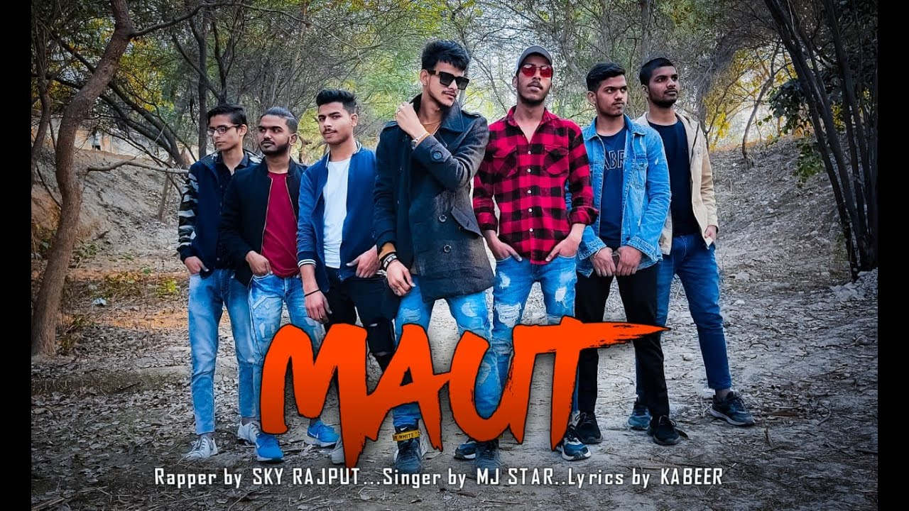 MAUT// RAPPER SKY x MJ STAR // NEW OFFICIAL VIDEO SONG//VYRL