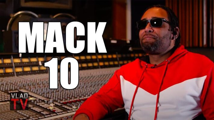 Mack 10 on Signing to Cash Money, Vlad Asks About Lil