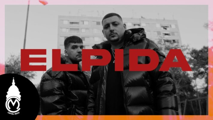 Mad Clip - Elpida - Official Music Video