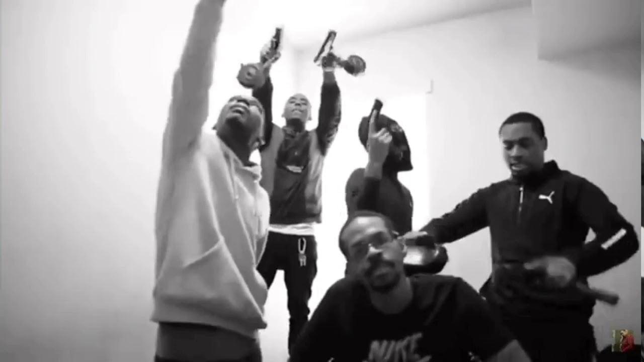 Most disrespectful Chicago Rapper lyrics
