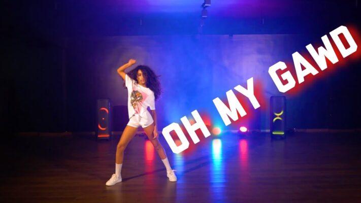 Mr Eazi & Major Lazer feat  Nicki Minaj & K4mo   Oh
