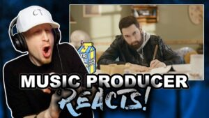 Music Producer Reacts to Eminem - GNAT