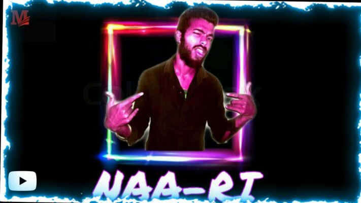 NAA-RI | NEW RAP | M.R.V.RAPPER | OFFICIAL LYRICS