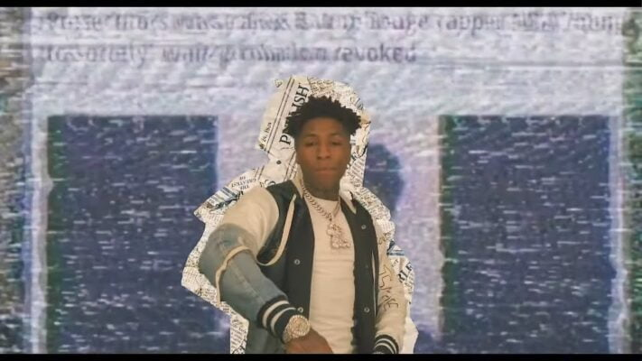 NBA YoungBoy - Weakness [Official Video]