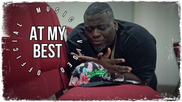 """NEW Christian Rap 