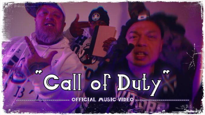 "NEW Christian Rap | Supasang - ""Call of Duty"" | Christian"