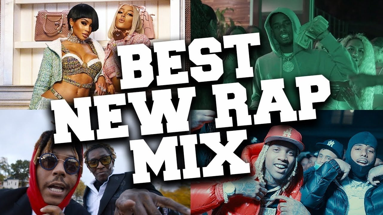New Rap Songs 2021 Mix 🔥 Latest Rap Music 2021 Releases