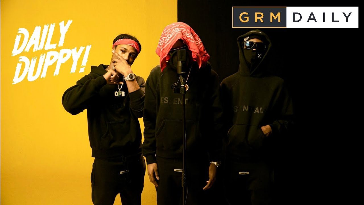 OFB - Daily Duppy | GRM Daily