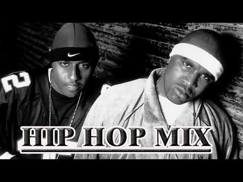 OLD SCHOOL 90S 2000S HIP HOP MIX -Lil Baby ,  50 Cent, Nate