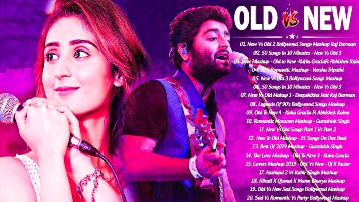 Old Vs New Bollywood Mashup Songs 2020 | Best Hindi Song