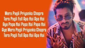 PAPA RAP SONG (Lyrics) SAEMY | DC Christiano | Tera Abbu Ka
