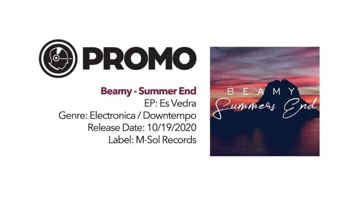 PROMO • Beamy   Summer End