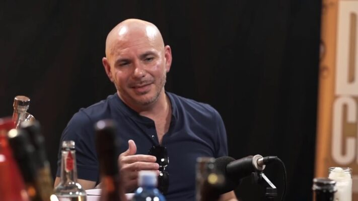 """Pitbull (rapper) Mr. 305 """" Talks about Communism """""""