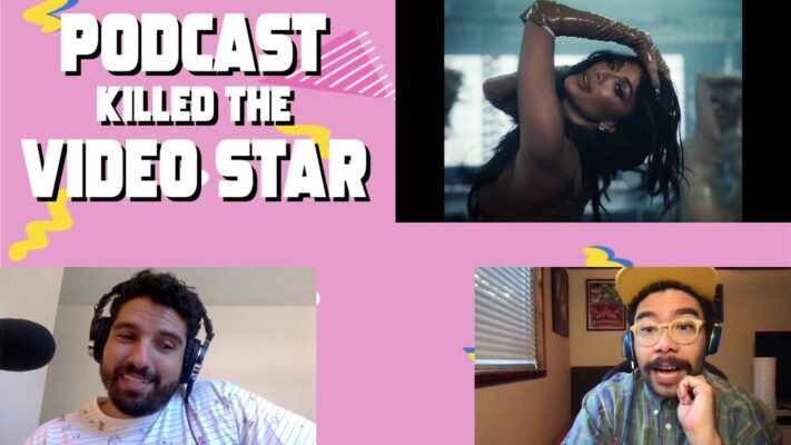 Podcast Killed The Video Star - Ep 7: WORST MUSIC VIDEOS OF