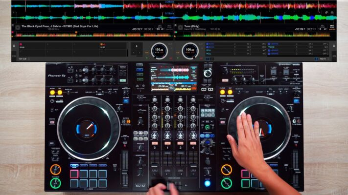 QUARANTINED DJ MIXES SPOTIFY TOP 40 SONGS! - Fast and