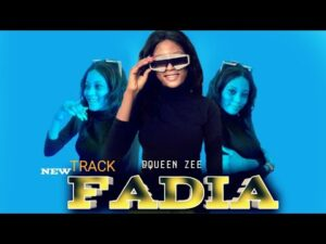 Queen zee ( new music ) FADIA in ENGLISH HIP-HOP #algaita