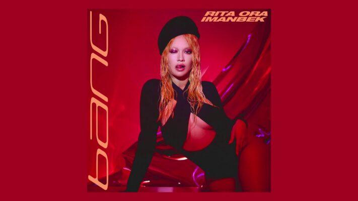 Rita Ora x Imanbek - Big ft. David Guetta, Gunna [Official