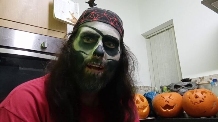 Rob Zombie - The Triumph of King Freak Reaction (Happy