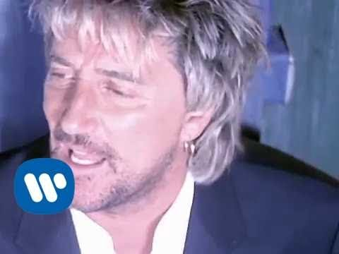 Rod Stewart - This (Official Video)