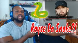 "Royce Da 5'9"" Backs Snoop Dogg's Eminem Comments 