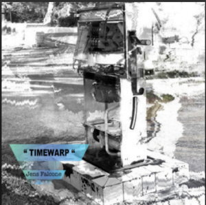 From the Artist Jens Falcone Listen to this Fantastic Spotify Song Timewarp Part ONE