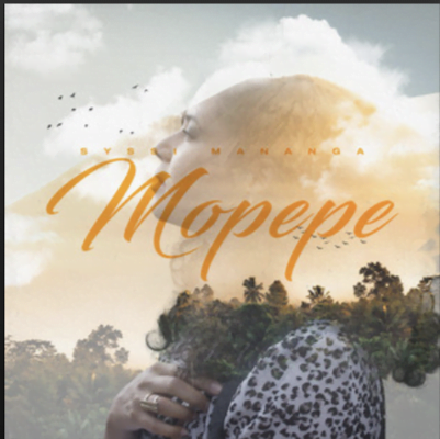From the Artist Syssi Mananga Listen to this Fantastic Spotify Song Mopepe
