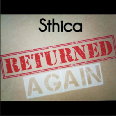 From the Artist Sthica Listen to this Fantastic Spotify Song Returned Again