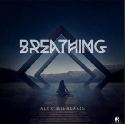 From the Artist Alex Mihalakis Listen to this Fantastic Spotify Song Breathing