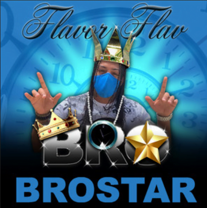 From the Artist Brostar Listen to this Fantastic Spotify Song Flavor Flav