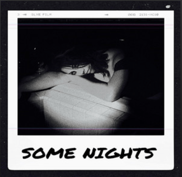From the Artist Mandi Macias Listen to this Fantastic Spotify Song Some Nights