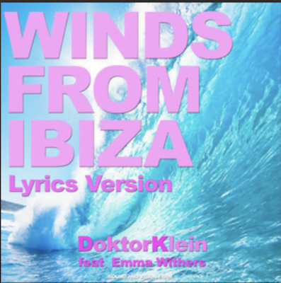 From the Artist DoktorKlein Listen to this Fantastic Spotify Song Winds From Ibiza (Lyrics Version)