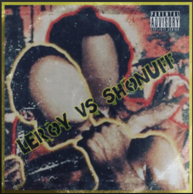 From the Artist So=Cal Listen to this Fantastic Spotify Song Leroy vs Shonuff