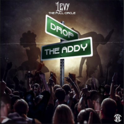 From the Artist Levy the full circle Listen to this Fantastic Spotify Song Drop the addy