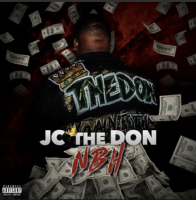 From the Artist Jc The Don Listen to this Fantastic Spotify Song NBH