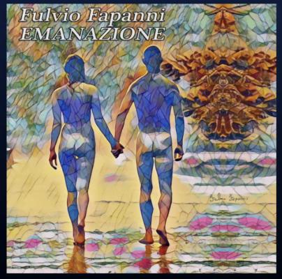 """""""Fulvio Fapanni – """"Interazioni Reprise"""" (from the album """"Emanazione"""") """""""