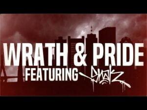 Slaine & Snak The Ripper - Wrath & Pride (Official