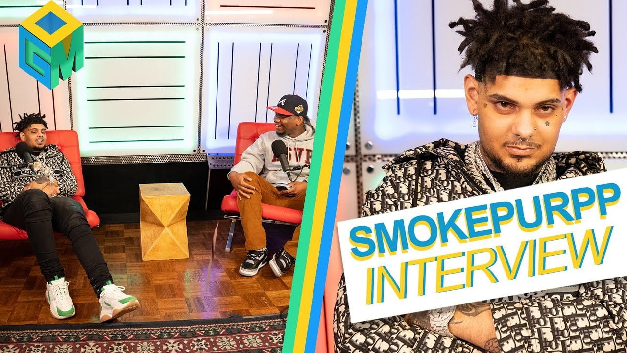 Smokepurpp talks Bless Yo Trap 2, New TV Show, Mental Health