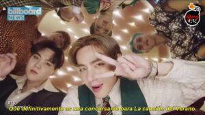 [Sub Español] New Music Friday - BTS' First All English