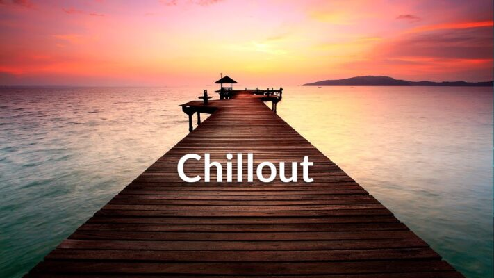 THE MOST CHILLOUT LOUNGE RELAXING MUSIC - Background Music