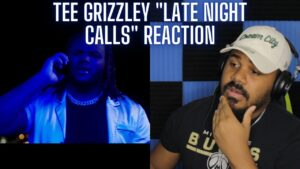 Tee Grizzley - Late Night Calls [Official Video] REACTION