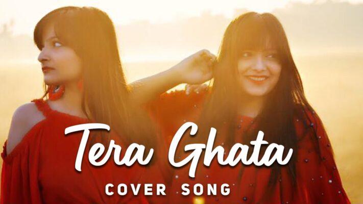 Tera Ghata - KavyaKriti | Gajendra Verma | Cover Song |