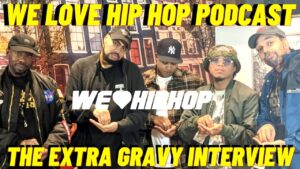 The Extra Gravy Interview | Podcasting In Toronto/ Dundas