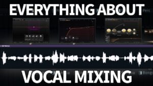 The ULTIMATE Guide To Mixing Rap Vocals!