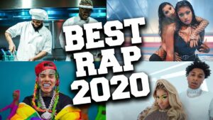 Top 100 Rap Songs 2020 - December