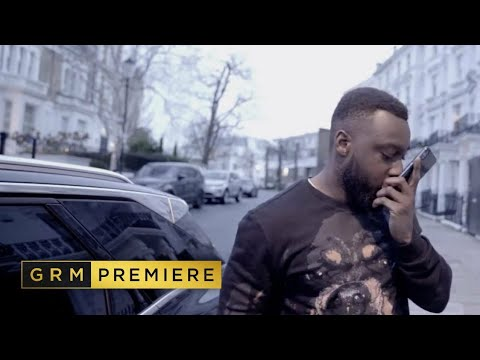 Trapstar Toxic - Problem Solved [Music Video] | GRM Daily
